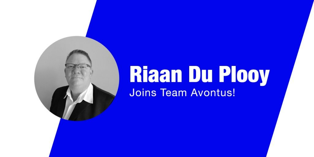 Riann Du Plooy