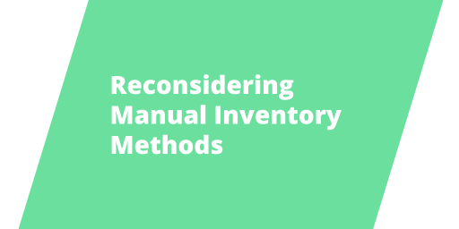 Five Ways Manual Inventory Tracking Is Harming Your Scaffolding Business