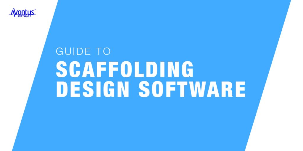 AutoCAD vs Scaffold Designer