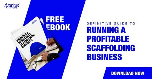Avontus Ebook - Definitive Guide to Running A Profitable Scaffolding Business