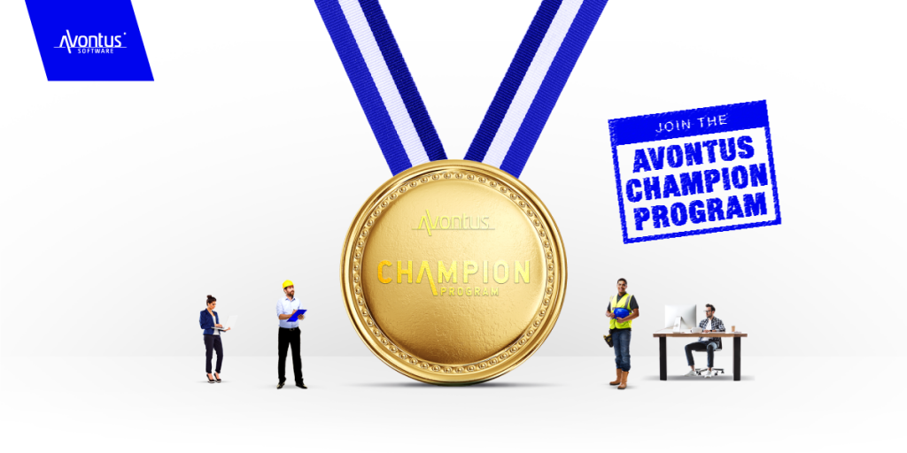 Avontus champion program