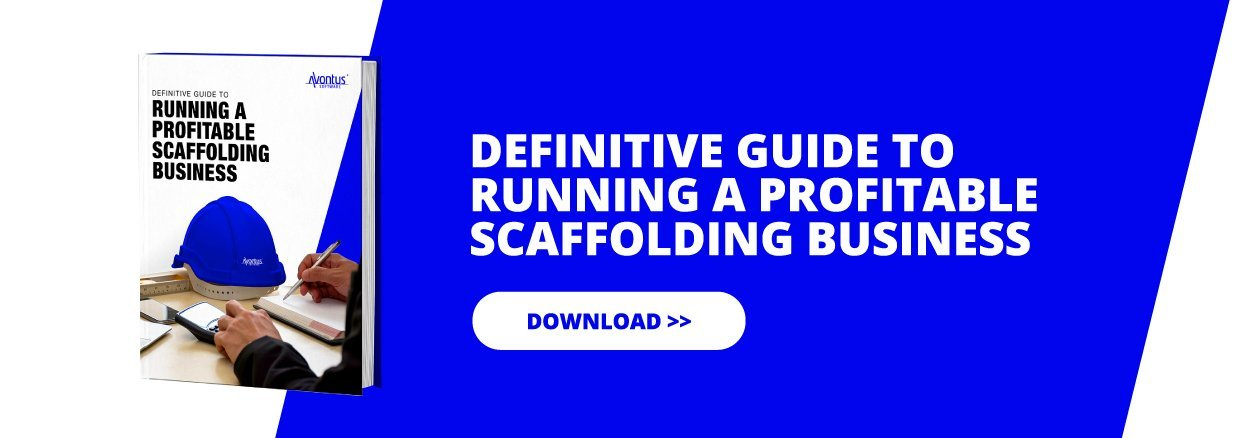 Definitive Guide to Scaffolding Business