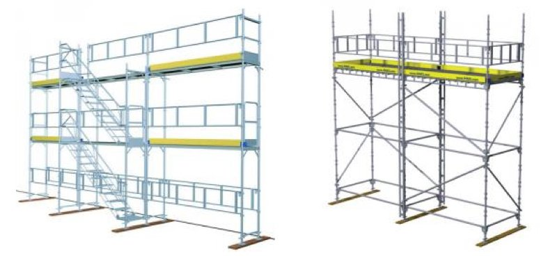 diagram of haki scaffold