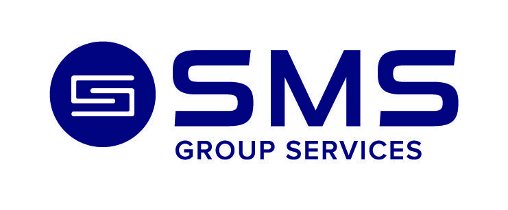 SMS Group Services Logo