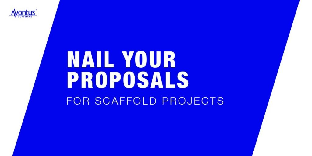 Scaffold project proposal