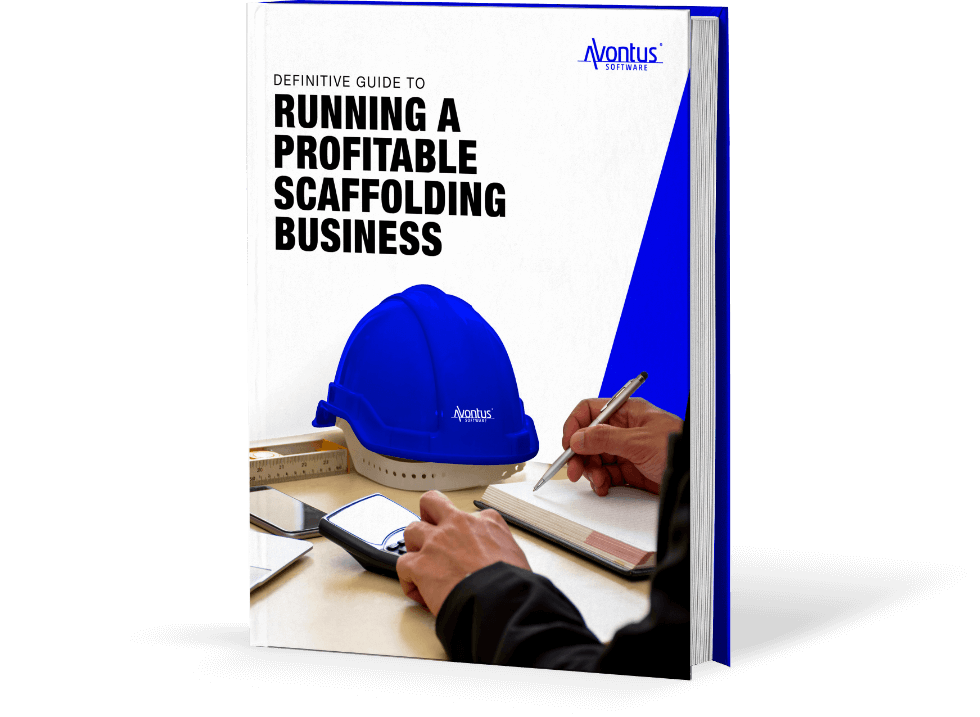Definitive Guide to Running A Profitable Scaffolding Business