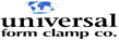 Universal Form Clamp Co.