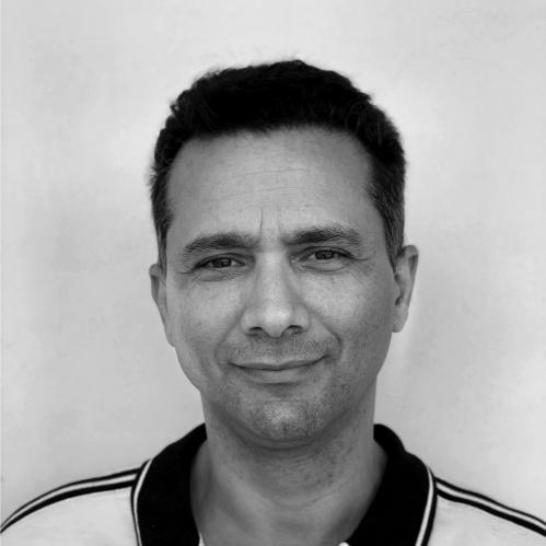 Hossein Najmi