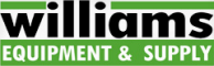 Williams Equipment and Supply